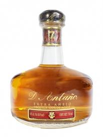 d'Antano Tequila Extra Anejo 750ml